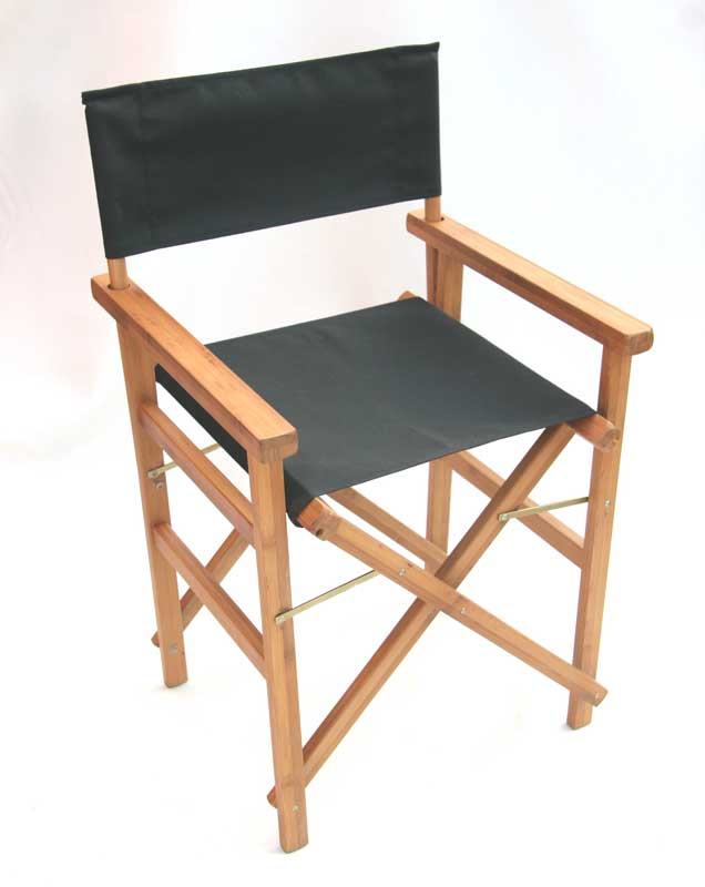 Canvas Chair Covers Sou Wester